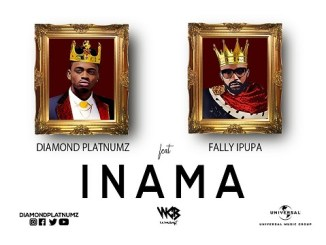 Diamond Platnumz – Inama ft. Fally Ipupa