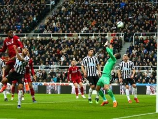[Goals Highlight] Newcastle 2 – 3 Liverpool