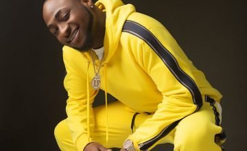 Great News As Davido Is Set For Another International Performance
