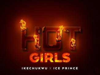 Ikechukwu Hot Girls Artwork
