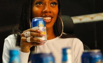 More Money In The Bag For Tiwa Savage As She Becomes New Ambassador Of Star Radler