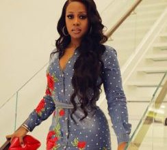 Remy Ma Turns Herself In For Alleged Assault