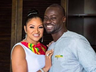 Sad News As Chris Attoh's Wife Bettie Jennifer Was Shot Dead In Maryland, USA