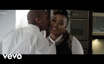 VIDEO Lady Zamar – This Is Love