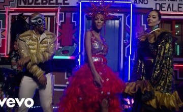 VIDEO Mafikizolo – Bathelele ft. Joy Denalane
