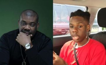 With Reekado Banks And Tiwa Savage Out Of Mavin Records, See Who Has To Sustain The Glory