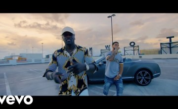 VIDEO: Akon – Get Money Ft. Anuel AA