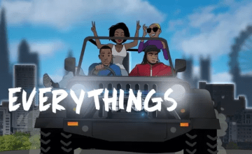 23 & Mowgli – Everything's Nice