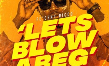 Let's Blow Abeg Artwork