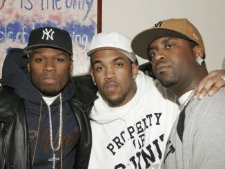 50 Cent & Tony Yayo Stage Mini G-Unit Reunion Amidst Infighting
