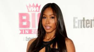 Apryl Jones Praises Fizz & Shares Strained Relationship With Omarion