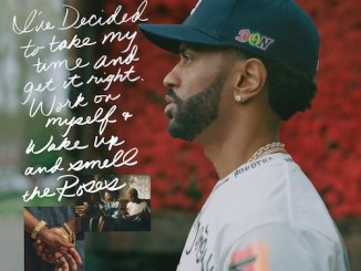 "Big Sean Drops ""Single Again"" with Jhené Aiko, Ty Dolla $ign"