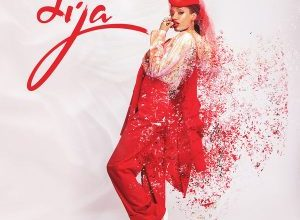 Di'Ja – Baby (Lyrics)