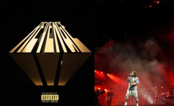 Dreamville's Revenge Of The Dreamers III Dominates The FIRE EMOJI Playlist