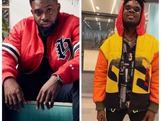 Juls to collaborate with Mr Eazi on new song titled 'Cake'