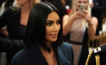 Kim Kardashian Advocates For Inmate Kevin Keith Who Was Sentenced To Death Row