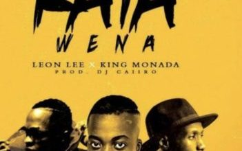 King Monada – Ke Rata Wena ft. Leon Lee