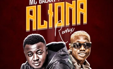 MC Galaxy – Aliona (Remix) ft. Zlatan