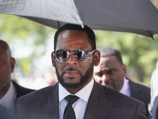 R. Kelly's Lawyers Blast Alleged Victims, Calls Them 'Disgruntled Groupies'
