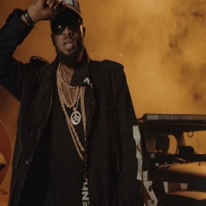 VIDEO D'Banj – Mo Cover Eh ft. Slimcase