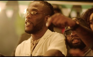 VIDEO Dave – Location ft. Burna Boy