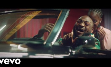 VIDEO Davido – Blow My Mind ft. Chris Brown
