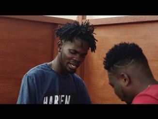 VIDEO Fameye – Mati