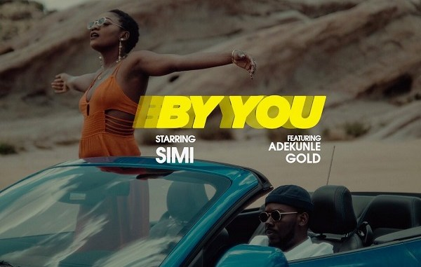 VIDEO Simi – By You ft. Adekunle Gold