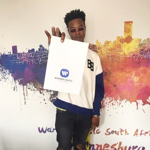 pH Raw X to collaborate with Sho Madjozi on new song titled 'Ibeballinho'
