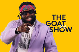 A$AP Twelvyy Picks the GOAT Dragon Ball Z Character The GOAT Show