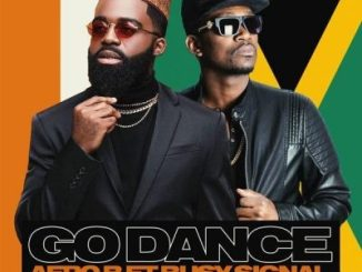 Afro B ft Busy Signal – Go Dance