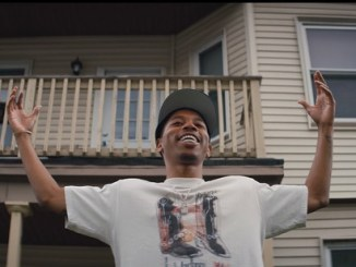 Cousin Stizz Drops 'Trying To Find My Next Thrill' Short Film
