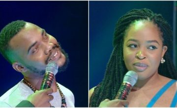 Double Eviction As BBNaija 2019 Housemates, Joe And Enkay Are Evicted From The House