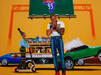 Jidenna Returns With Sophomore Album, '85 to Africa'