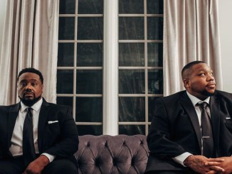 Little Brother Return With Fifth Album, 'May The Lord Watch'