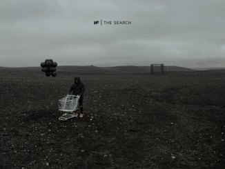 NF Scores Second No. 1 Album with 'The Search'