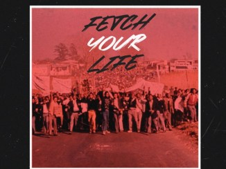Prince Kaybee – Fetch Your Life (Icarus RemixEdit) ft. Msaki