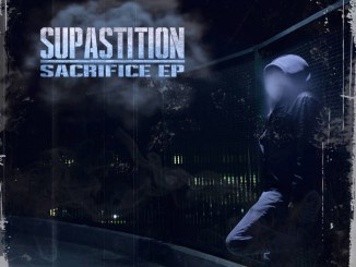 Supastition Drops 'Sacrifice' EP