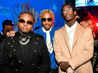 'Super Slimey 2' With Future, Young Thug, Gunna, and Lil Baby Is 'Coming Soon'