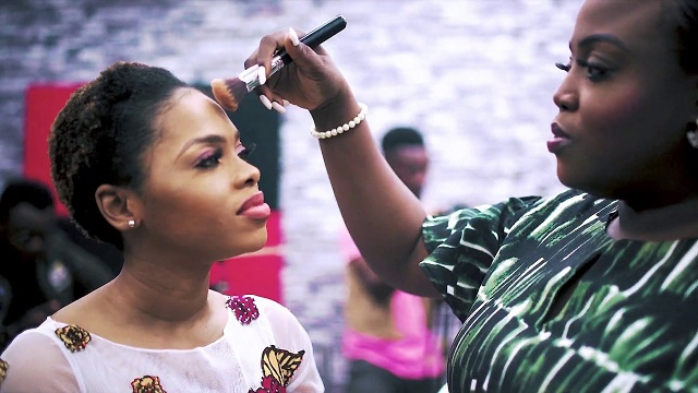 VIDEO Chidinma – Holy