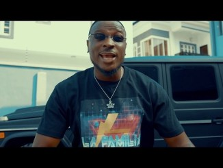 VIDEO Dammy Krane – Always Say A Prayer (ASAP) ft. Peruzzi