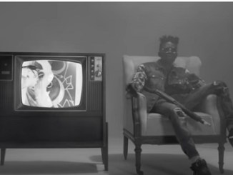 VIDEO Strongman – Ups And Downs ft. M.anifest