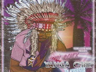 Yanga Chief – Juju (Remix) ft. Kwesta