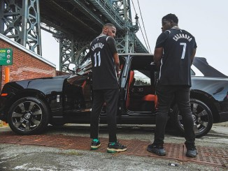 "Casanova & Fabolous Rep BK to the Fullest in ""So Brooklyn"" Video"