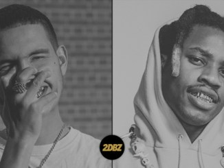 """Denzel Curry Joins Slowthai on """"Psycho"""" Collaboration"""