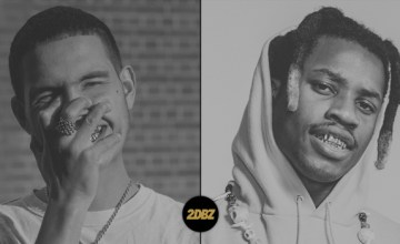 "Denzel Curry Joins Slowthai on ""Psycho"" Collaboration"