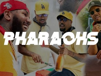 "Dom Kennedy – ""Pharaohs"" f. The Game, Jay 305 & MoeRoy (Video)"