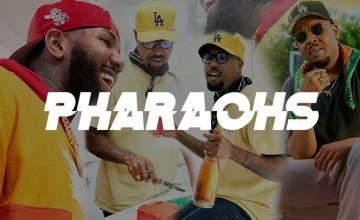 """Dom Kennedy – """"Pharaohs"""" f. The Game, Jay 305 & MoeRoy (Video)"""