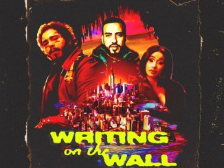 "French Montana Taps Cardi B, Post Malone for ""Writing On The Wall"" Single"
