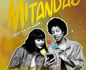 "Isk 7six ft Kid'Boi Scoda – ""Mitandao"""